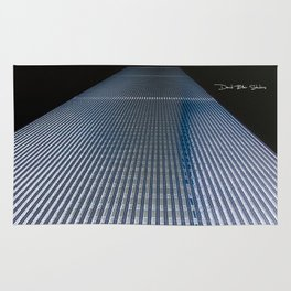 Twin Tower One Rug