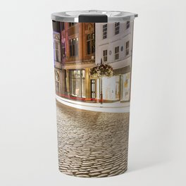 Guildford England Travel Mug