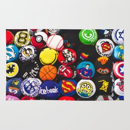 Kippahs for Sale Rug