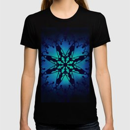 In the Eyes of Blue T-shirt