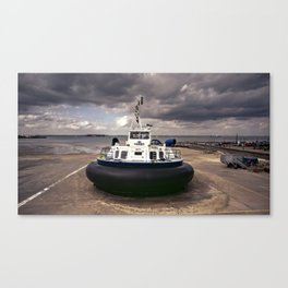 Ryde Hover Canvas Print