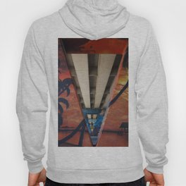 Graffiti 1 Hoody