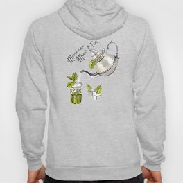 Moroccan Mint Tea Hoody