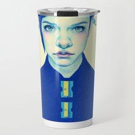 Create II Travel Mug