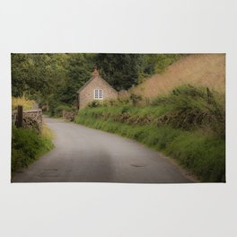 Dovedale Trail Cottage Rug