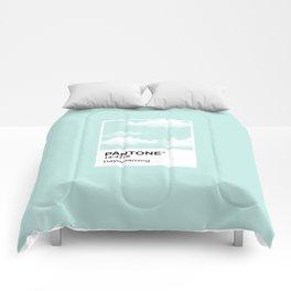 Pantone Series – Daydreaming Comforters