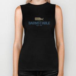 Barnstable - Cape Cod.  Biker Tank