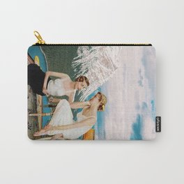 Girl Talk Carry-All Pouch