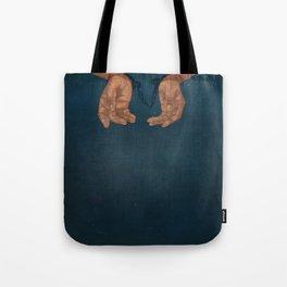 Smooth | Alexandrine Tote Bag