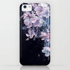 sakura iPhone 5c Slim Case