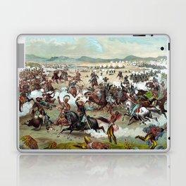 Custer's Last Stand Laptop & iPad Skin