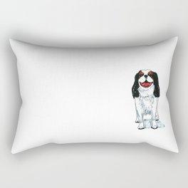 Happy Bambi Rectangular Pillow