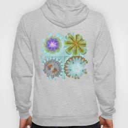 Attitudinal Proportion Flower  ID:16165-113431-66510 Hoody