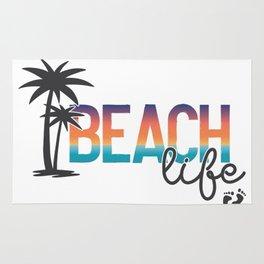 Beach Life Rug