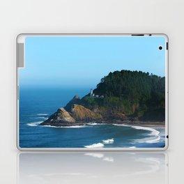 West Coast Lighthouse Laptop & iPad Skin
