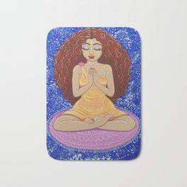 Namaste Bath Mat