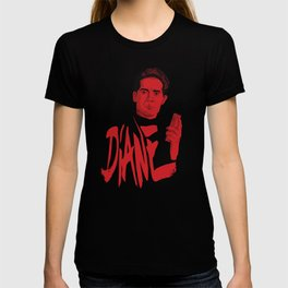 Special Agent Dale Cooper T-shirt