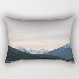 Wanaka Sunset Rectangular Pillow