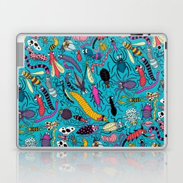 Bug Pattern Laptop & iPad Skin