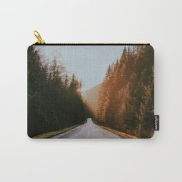 Golden Ears Carry-All Pouch