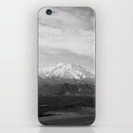 Mt McKinley iPhone Skin