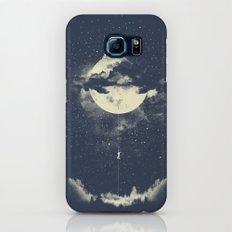 MOON CLIMBING Galaxy S8 Slim Case