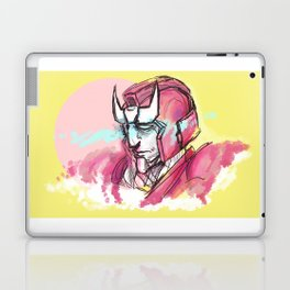 SAD RATCHET Laptop & iPad Skin
