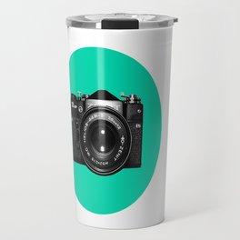 Zenit Travel Mug