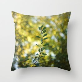 Remembrance. Throw Pillow