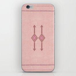 Bungalow Kilim iPhone Skin