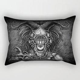 Winya No. 90 Rectangular Pillow