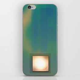To The Tenth iPhone Skin