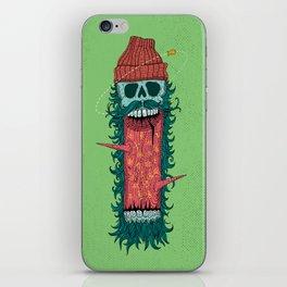 Lumber 3 iPhone Skin
