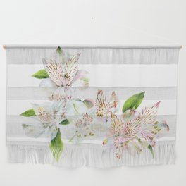 Spring is in the Air Wall Hanging