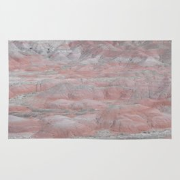 Painted Desert #1, Arizona, Landscape Rug