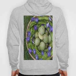 Love Comes In Circles Hoody