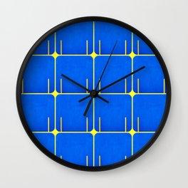 No, It's not IKEA Wall Clock