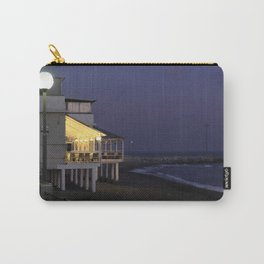 Varazze by night Carry-All Pouch