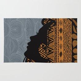 Tribal Dreams by Viviana Gonzalez & Pom Graphic Design Rug
