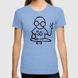 Bob the wise guy - So T-shirt