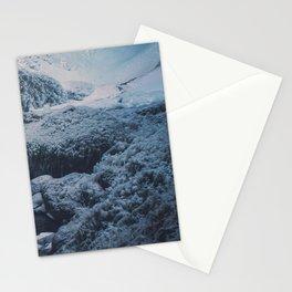 Cold Start Stationery Cards