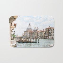 Venice, Italy Bath Mat