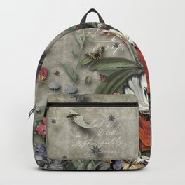 THE LOST KINGDOM Backpack