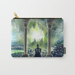 Queen's Revenge Carry-All Pouch