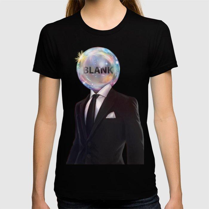 Bubble Head T-shirt