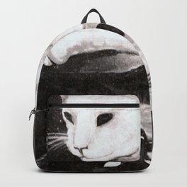 Yin Yankitties Backpack