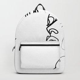Hun Vucub Backpack