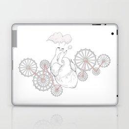 Routine Laptop & iPad Skin