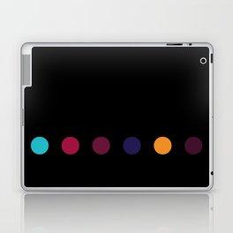 Six Dots Laptop & iPad Skin