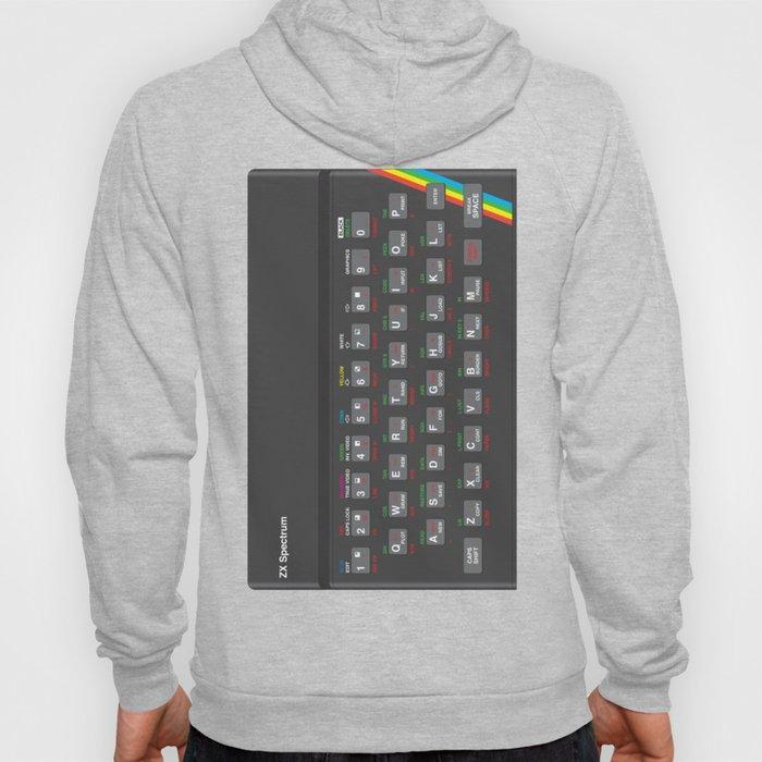 Spectrum #1 Hoody